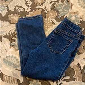 CHILDREN'S PLACE Skinny Jeans. Size 4.
